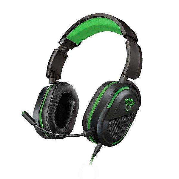 Headset Trust GXT 422G Legion Gaming - Xbox One