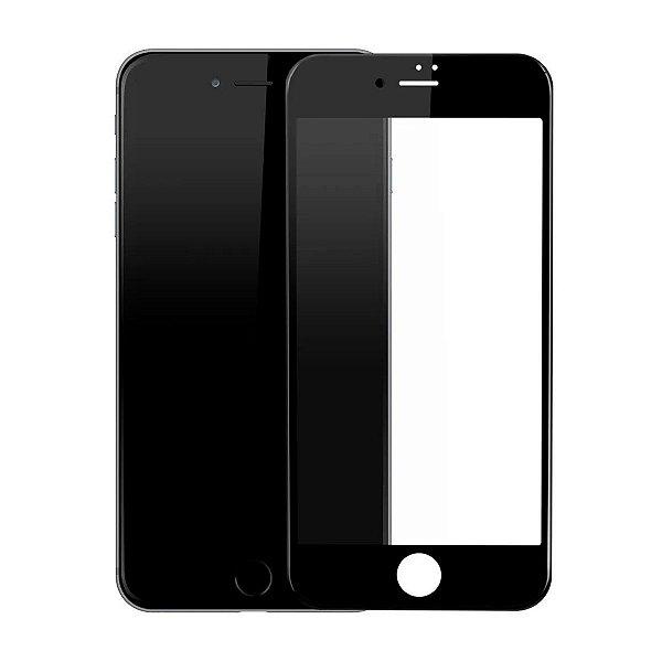 Película 3D iPhone 6 / 6S Preto