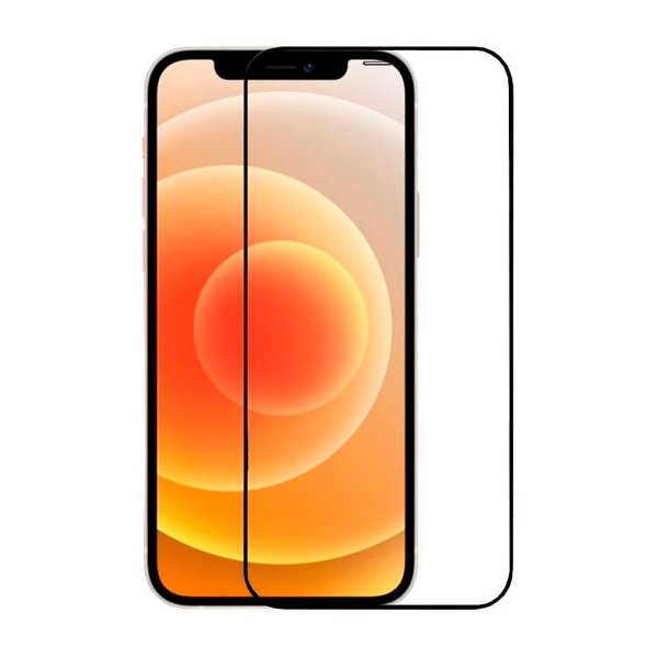 Película 3D iPhone 12 Mini 5.4