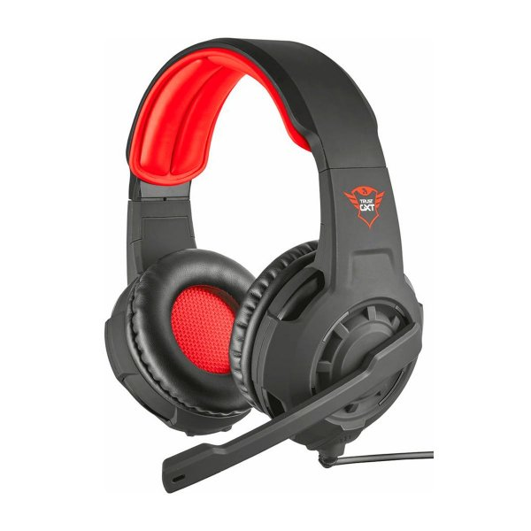 Headset Trust GXT 310 Radius Gaming - PS4 / PS5 / Xbox One / Switch / PC / Celular