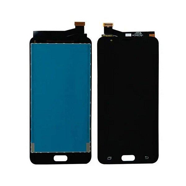 Pç Samsung Combo J7 G610 Prime Cinza - TFT
