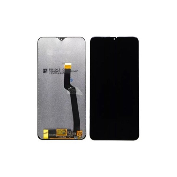 Pç Samsung Combo A10 Preto Com Aro - Incel