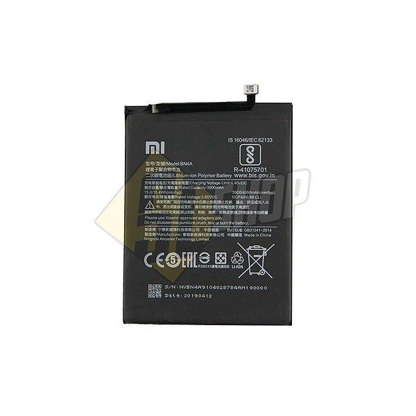 Pç Xiaomi Bateria BN4A Redmi Note 7 - 3900 mAh