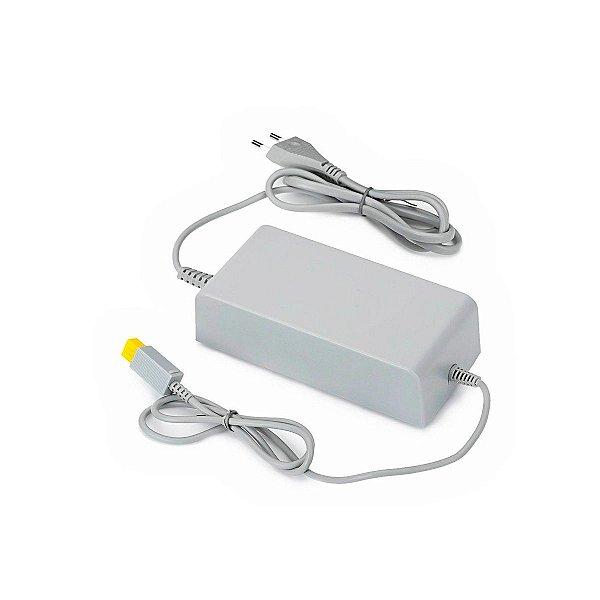 Fonte Nintendo Wii U 110V Seminovo