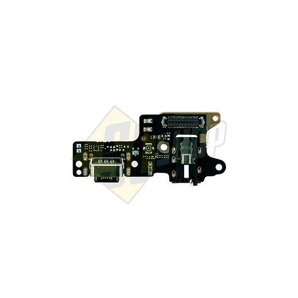 Pç Xiaomi Conector Carga PCB Redmi 8A