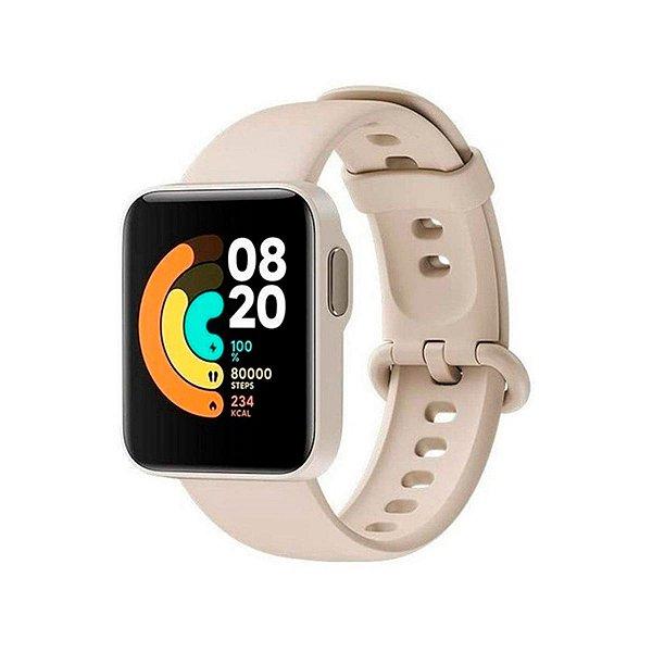 Relógio Xiaomi Mi Watch Lite Ivy