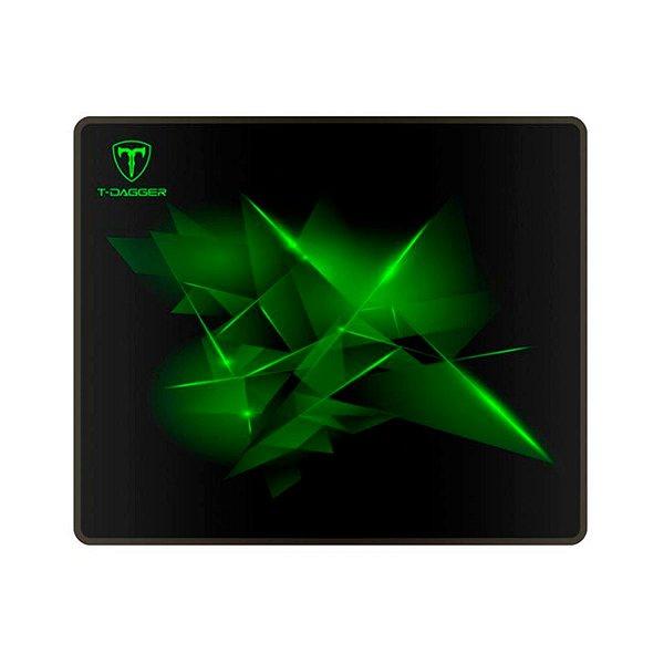 Mousepad T-Dagger Solid Geometry-S TMP101 290x240x3mm