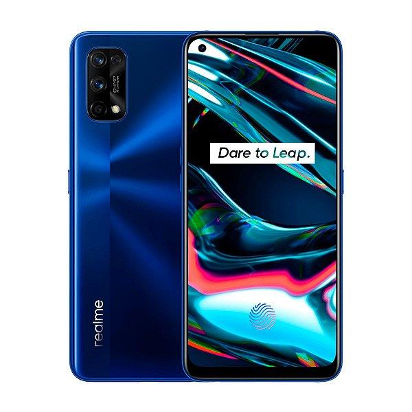Smartphone Realme 7 Pro 128GB 8GB Azul