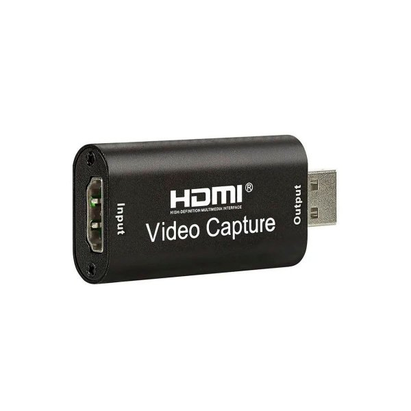 Placa de Captura de Vídeo HDMI USB 3.0