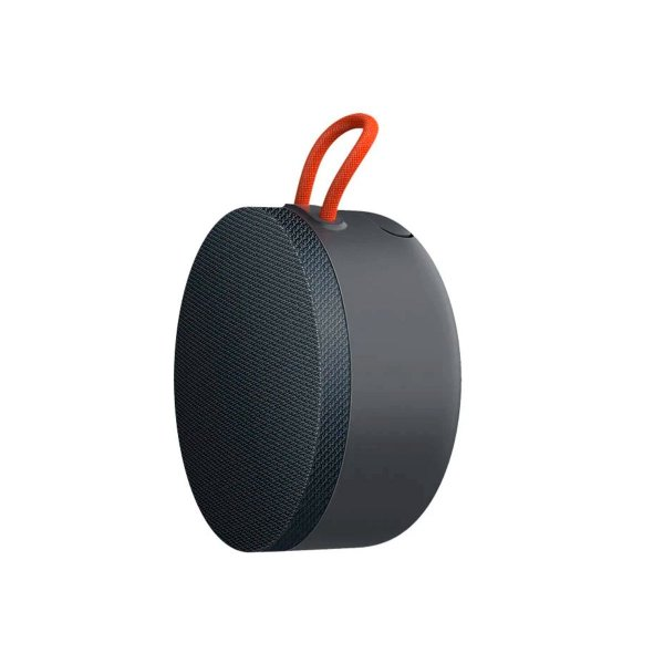 Caixa de Som Xiaomi Mi Portable Bluetooth Speaker Cinza