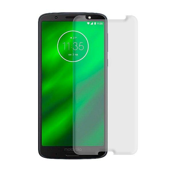 Película Motorola Moto G6 Plus