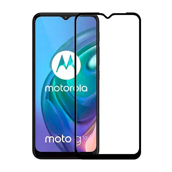 Película 3D Motorola Moto G10 Play