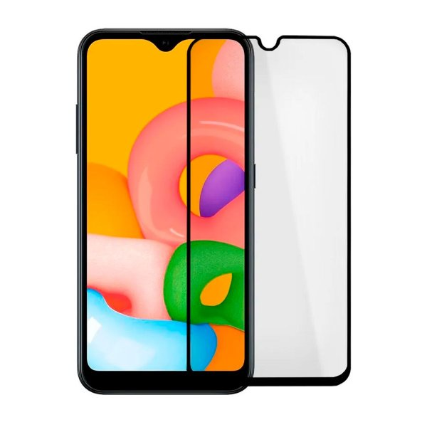 Película 3D Samsung A01
