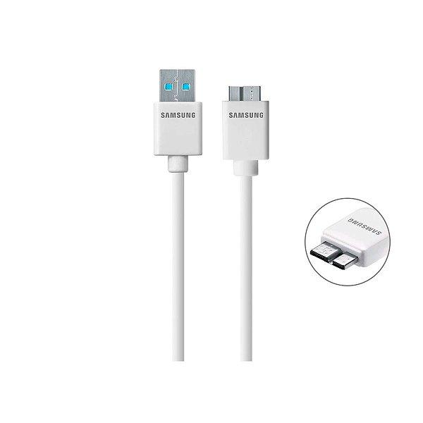 Cabo HD Externo USB 3.0 Samsung