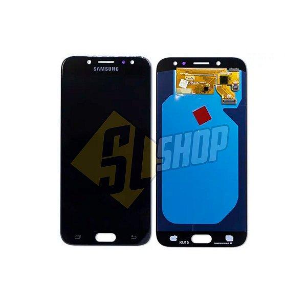 Pç Samsung Combo J5 Pro J530 Pro Preto- TFT