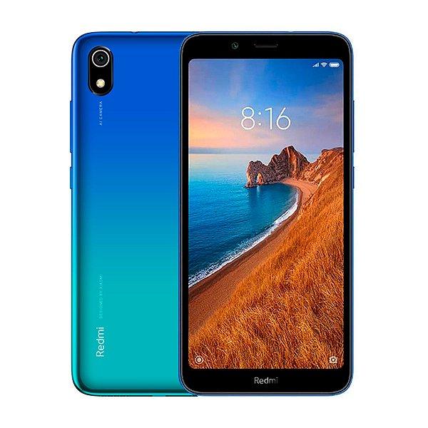 Smartphone Xiaomi Redmi 7A 32GB 2GB Azul (Seminovo)