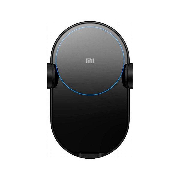 Suporte Veicular Xiaomi Mi 20W Wireless Charger Seminovo