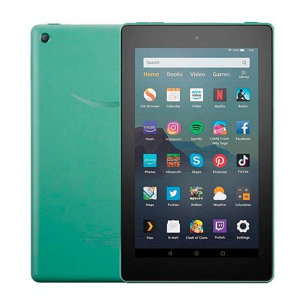 Tablet Amazon Fire 7 16GB 1GB Alexa Sage