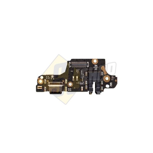 Pç Xiaomi Conector Carga PCB Note 9S
