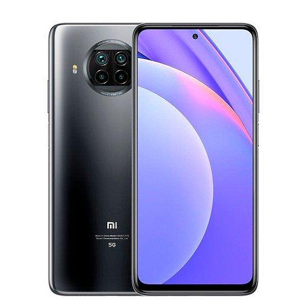 Smartphone Xiaomi Mi 10T Lite 128GB 6GB Cinza