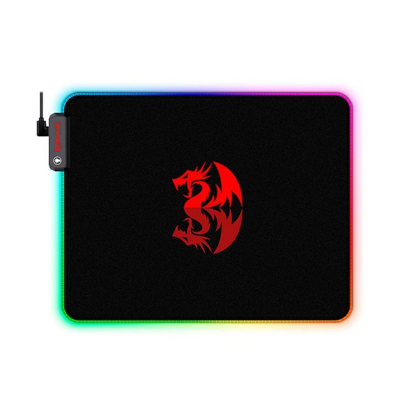 Mousepad Redragon Solid Pluto 330x260mm