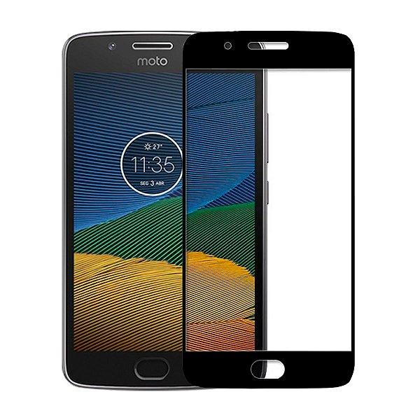 Película 3D Motorola Moto G5