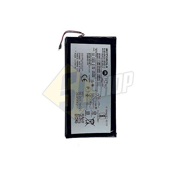 Pç Motorola Bateria Moto Z2 Play HZ40 - 2820 mAh