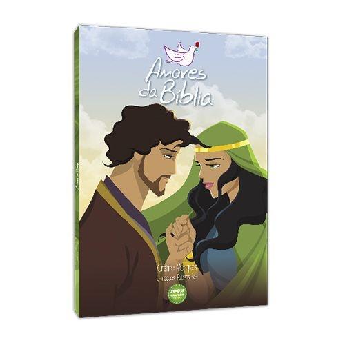 Livro: Amores da Bíblia - preço de Black Friday!