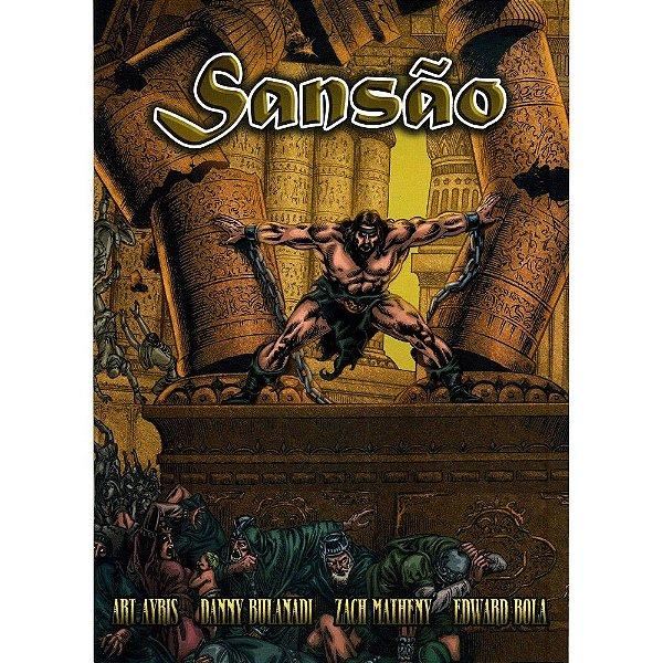 Sansão