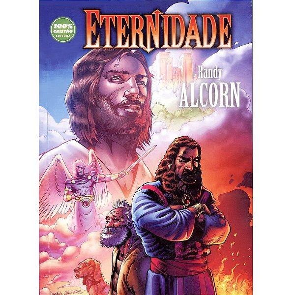 Eternidade - O Rico e Lázaro
