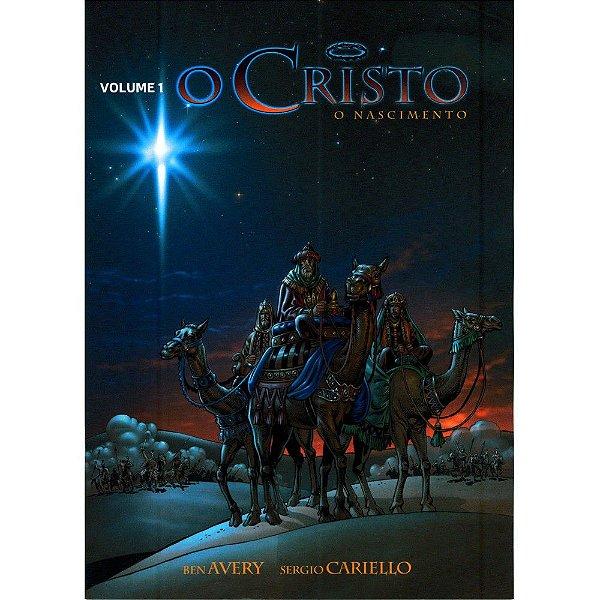 O Cristo - Volume 1