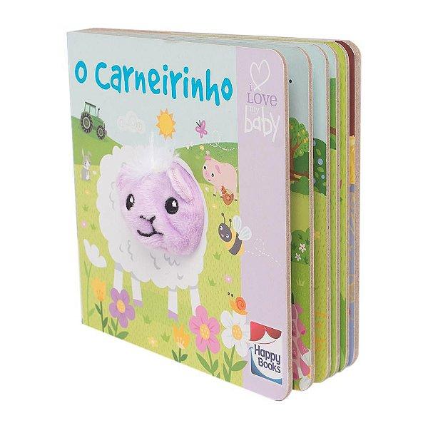 DEDINHOS DIVERTIDOS: CARNEIRINHO, O
