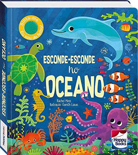 ESCONDE-ESCONDE: NO OCEANO