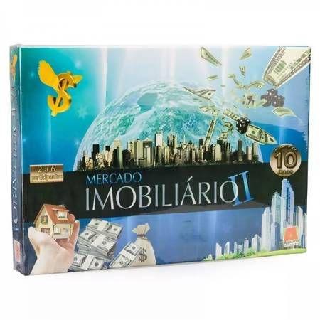 MERCADO IMOBILIARIO II