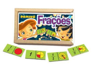 DOMINO FRACOES
