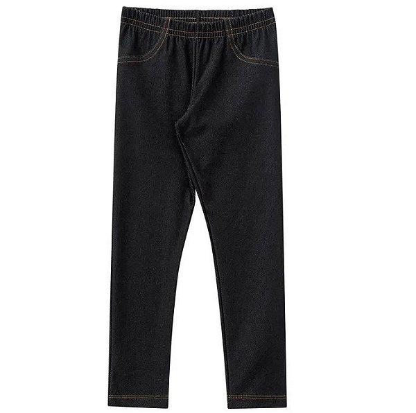 Calça Legging Jeans Brandili