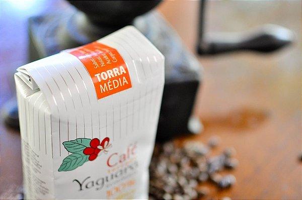 Café Yaguara® Ecológico - Torra Média (250g)