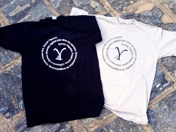 Camiseta 'Somos Yaguara®'