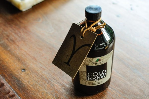 Cold Brew Yaguara®  (500ml)
