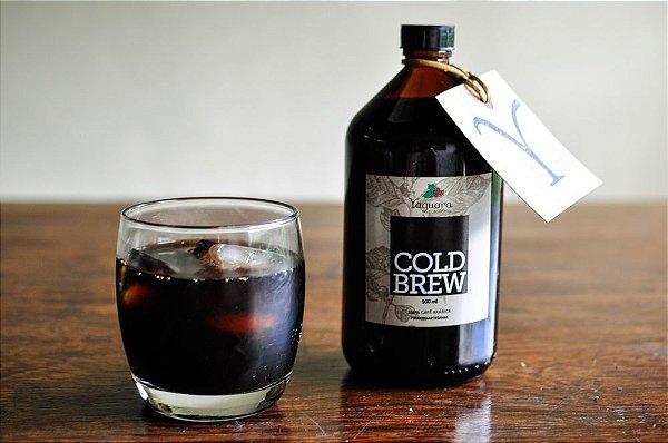 Cold Brew Yaguara®  (1 litro)