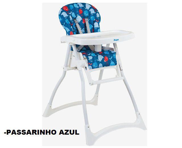 Cadeira Burigotto Merenda