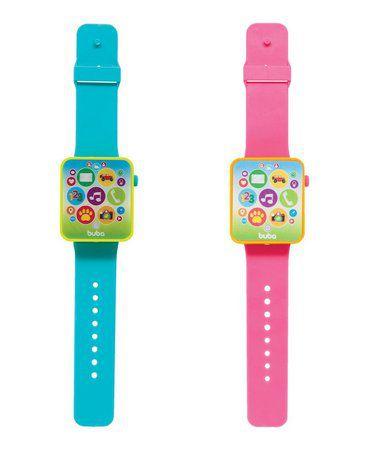 Relógio Infantil Buba Watch