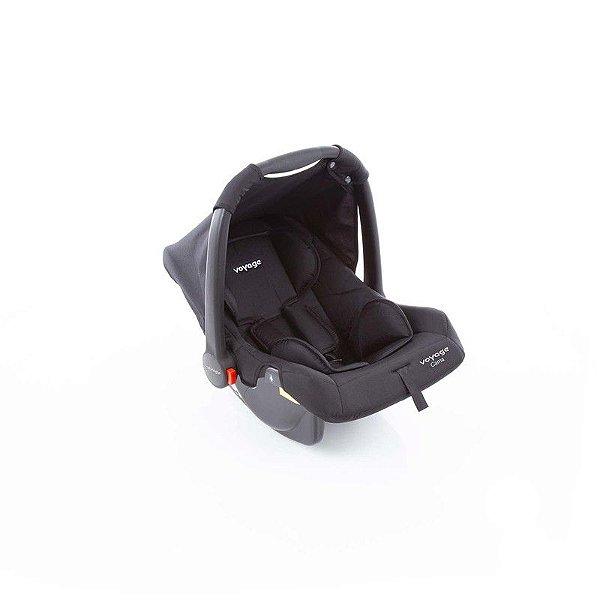 Bebê Conforto Gama Voyage Preto 0-13KG