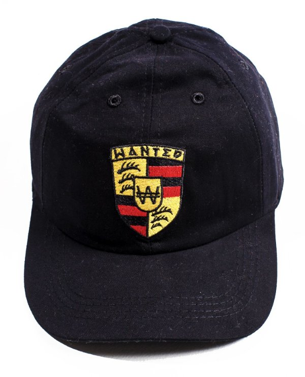2736d8c1327f7 Polo Hat Wanted - Scuderia Preto - Wanted Ind