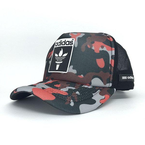 Boné / Adidas / Victory Camo