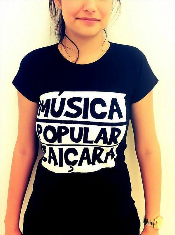 Baby Look / Sheik Supply Co / Música Popular Caiçara