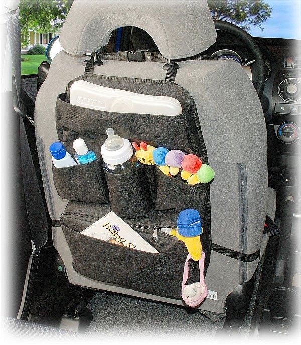 Organizador para o Carro, Car Caddy, da Jolly Jumper
