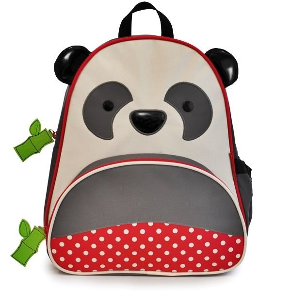 Mochila infantil Skip Hop Zoo, tema Panda