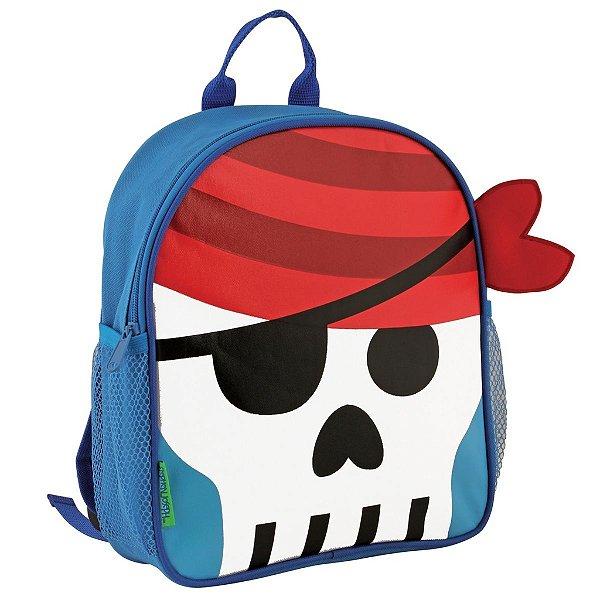 Mochila de costas, infantil, Stephen Joseph, tema Pirata