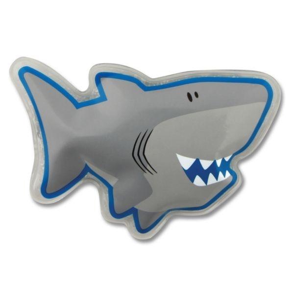 Compressa de gelo da Stephen Joseph, tema Tubarão